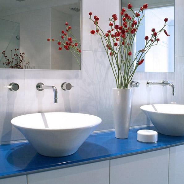 Раковина для ванной комнаты — что выбрать