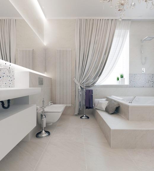 Ванные комнаты с грибком и плесенью — что делать