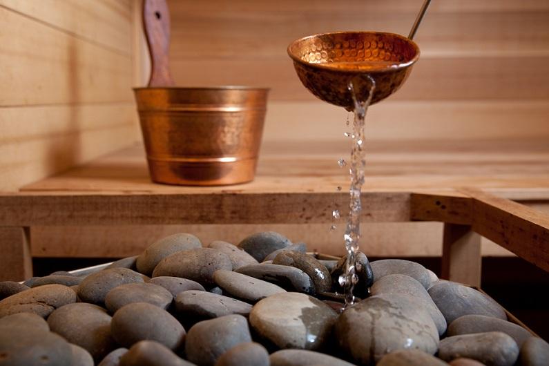 Камни для бани. Характеристика, свойства, рекомендации к выбору