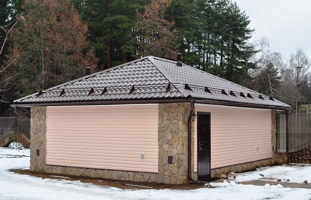 Вальмовая крыша своими руками — инструкция и технология постройки