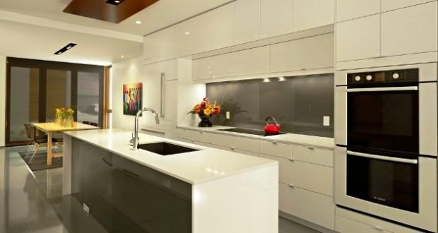 70 Дизайн интерьера кухни в современном стиле