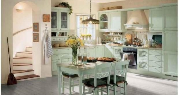 Дизайн интерьера кухни в доме. Типичные ошибки