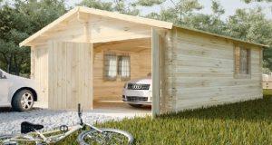 106 Выбор оборудования для постройки гаража