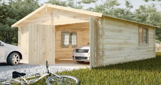 Выбор оборудования для постройки гаража