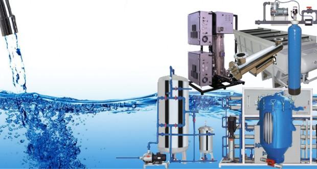 Водоподготовка. Вопросы водоподготовки для квартиры и частного дома