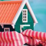 127 Наружное утепление домов и квартир
