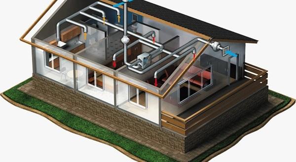 160 Рекуператор – решение проблемы энергосбережения
