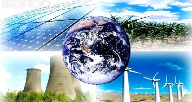 Альтернативные источники энергии: виды, преимущества, изготовление