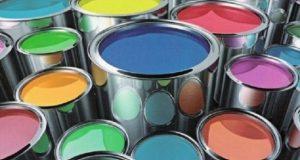 174 Окраска бетонных поверхностей. Подготовка бетонной поверхности к покраске