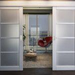 189 Особенности раздвижных дверей
