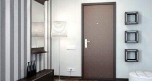 192 Какую входную дверь лучше выбрать