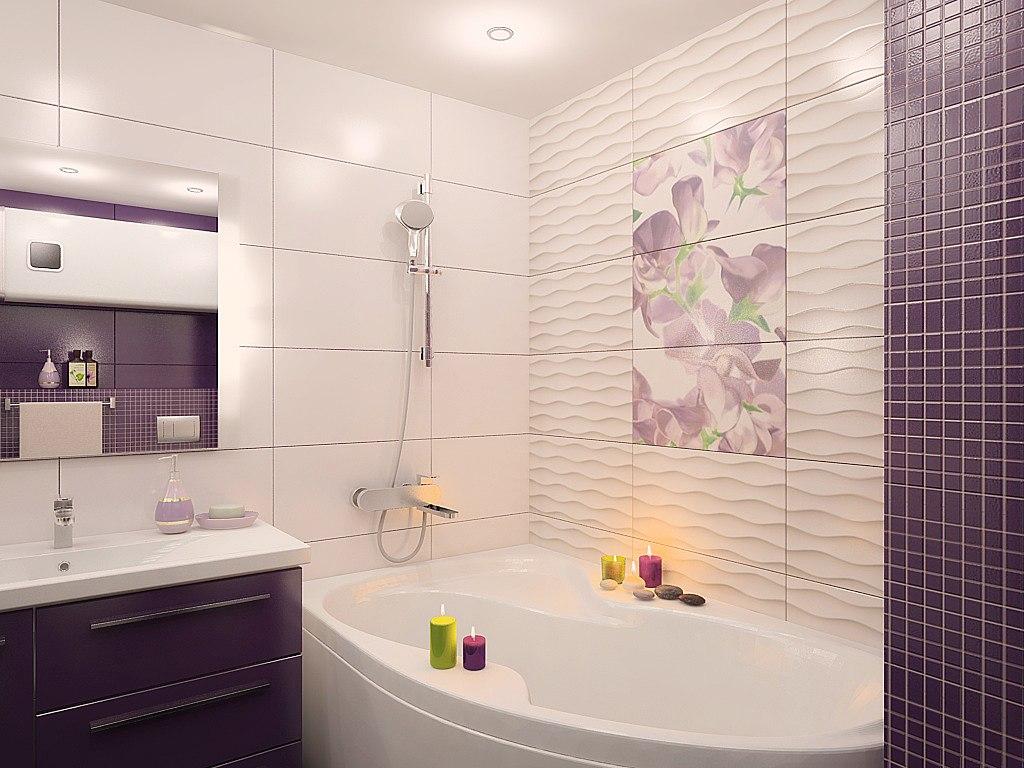 243 Выравнивание стен в ванной комнате - советы мастеров