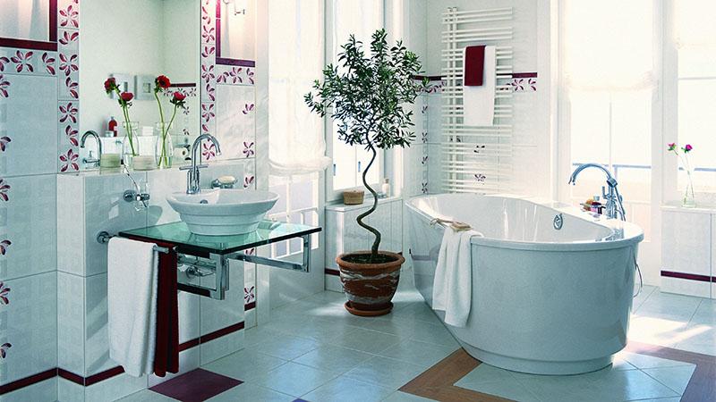 Перепланировка ванной и туалета своими руками