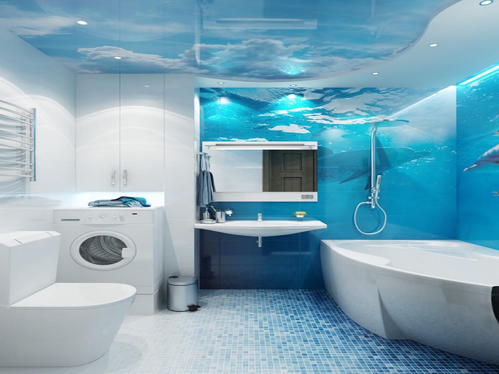 Плесень в ванной комнате — как очистить