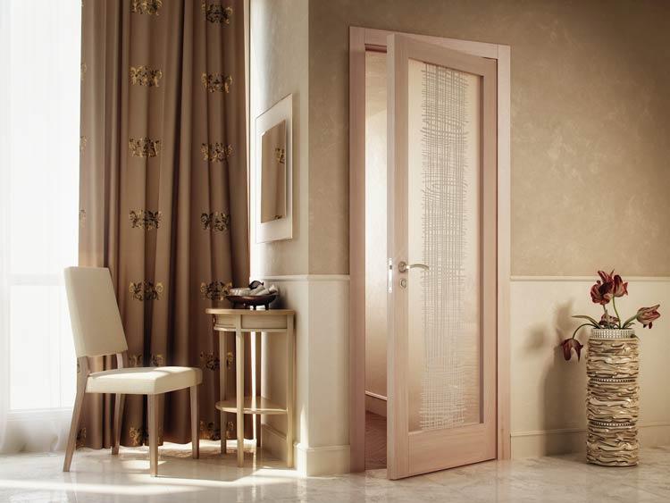 285 Пластиковые двери в ванную и туалет - хороша ли идея