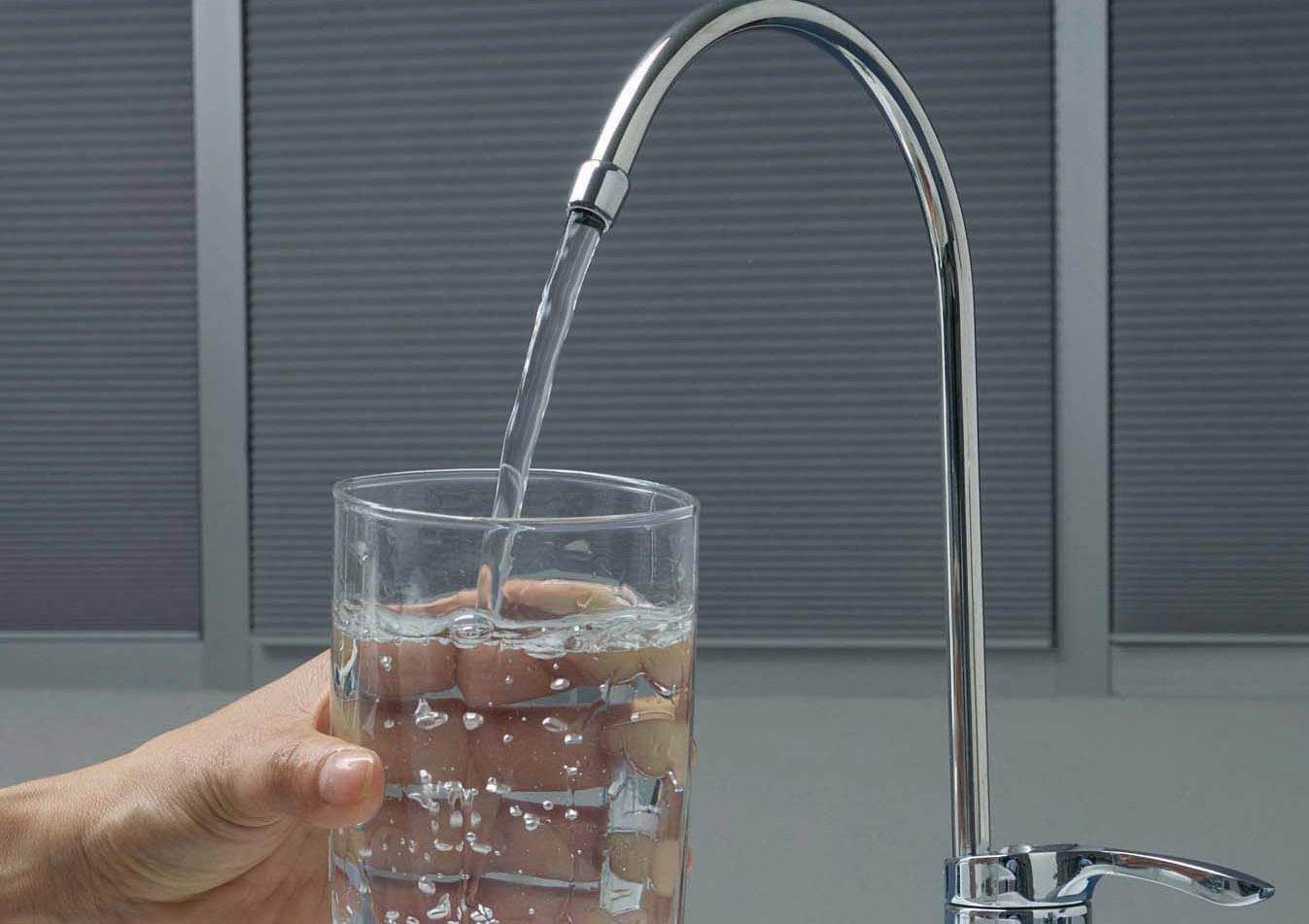 361 Прорыв водопровода