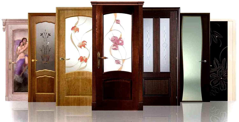 382 Покупка межкомнатных дверей