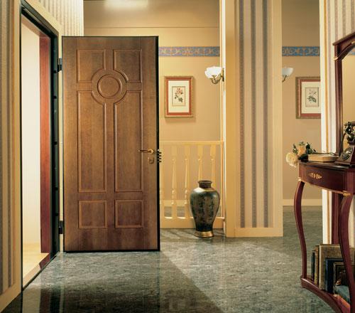 388 Демонтаж деревянной двери
