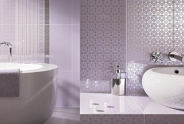 427 Отделка пластиком ванной комнаты