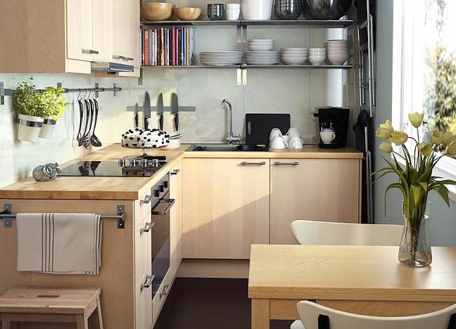 510 Мебель для маленькой кухни