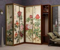 567 Декор старого шкафа своими руками
