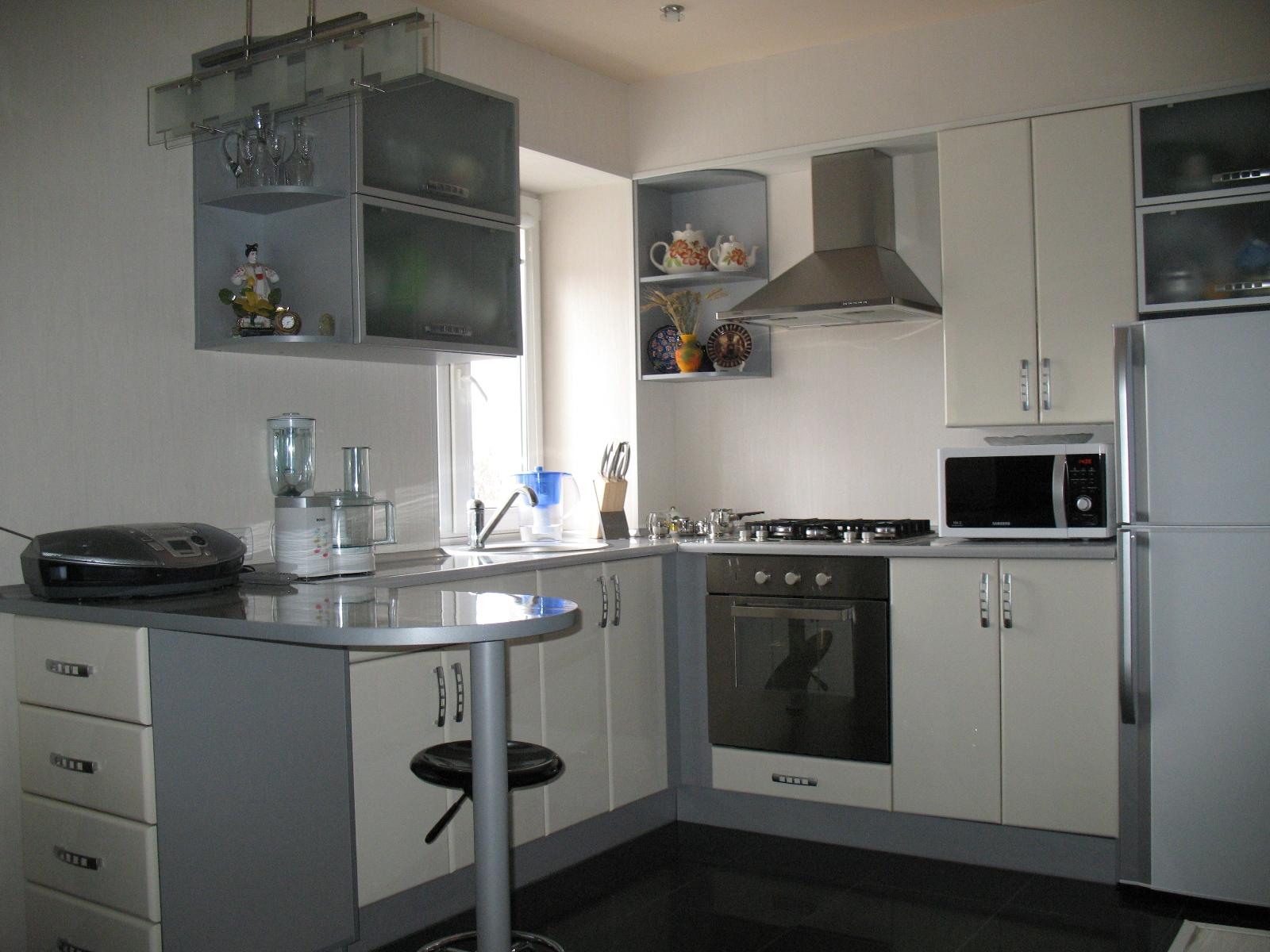 Мебель для кухни в хрущевке