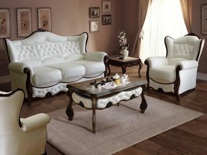Категории тканей для мягкой мебели