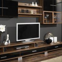 628 Мебель в гостиную под телевизор