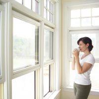 707 Как перевести окна в зимний режим