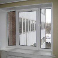726 Как установить откосы на пластиковые окна