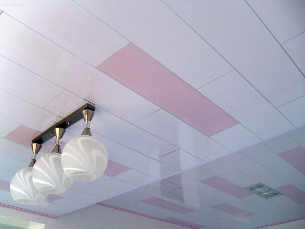Сайдинг для потолка: виды и монтаж