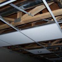 878 Расчет профиля для гипсокартона на потолок: детали и нюансы