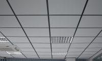 1182 Металлические потолки Армстронг и их особенности