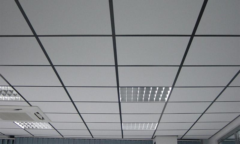 Металлические потолки Армстронг и их особенности