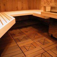 1469 Как залить пол в бане подробная технология