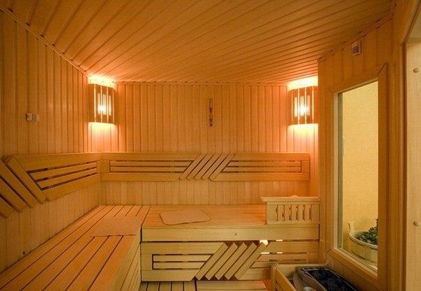 Как утеплить баню изнутри — личная методика