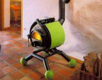 1617 Делаем печь для гаража своими руками: обзор 4-х лучших самодельных конструкций