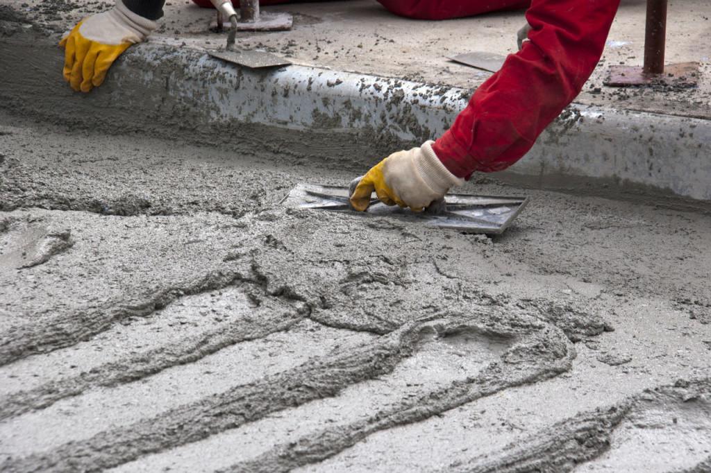 Приготовление бетона технология и пропорции