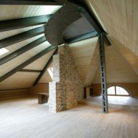 2007 Как поднять крышу дома