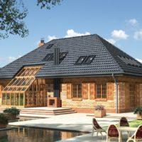 2183 Трехскатная крыша своими руками: Инструкция по постройке