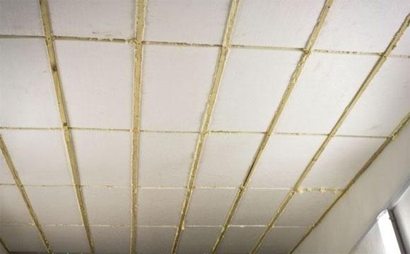 Утепляем крышу пенопластом пошаговая методика