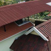 2708 Как покрыть крышу ондулином — технология укладки и преимущества