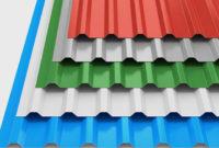 2738 Как выбрать профнастил для крыши