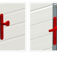 2410 5 новинок от ГК «АЛЮТЕХ» для оборудования идеального гаража