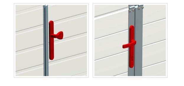 5 новинок от ГК «АЛЮТЕХ» для оборудования идеального гаража