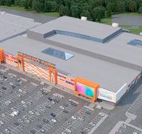 """2465 ТРЦ """"Пушкино Парк"""": как сделать торговый центр территорией безопасности"""