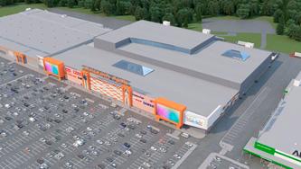 ТРЦ «Пушкино Парк»: как сделать торговый центр территорией безопасности