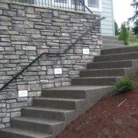 5675 Бетонная лестница своими руками — инструкция, технология постройки