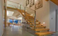 5678 Лестница на мансарду своими руками — инструкция, этапы создания