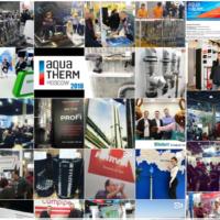 4785 Aquatherm Moscow 2018 на финише: более 27,5 тысяч специалистов посетили выставку